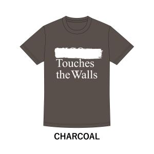 Tシャツ/チャコール