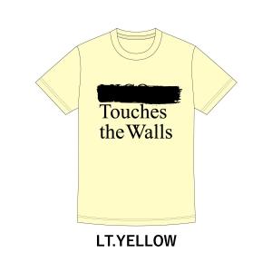 Tシャツ/イエロー