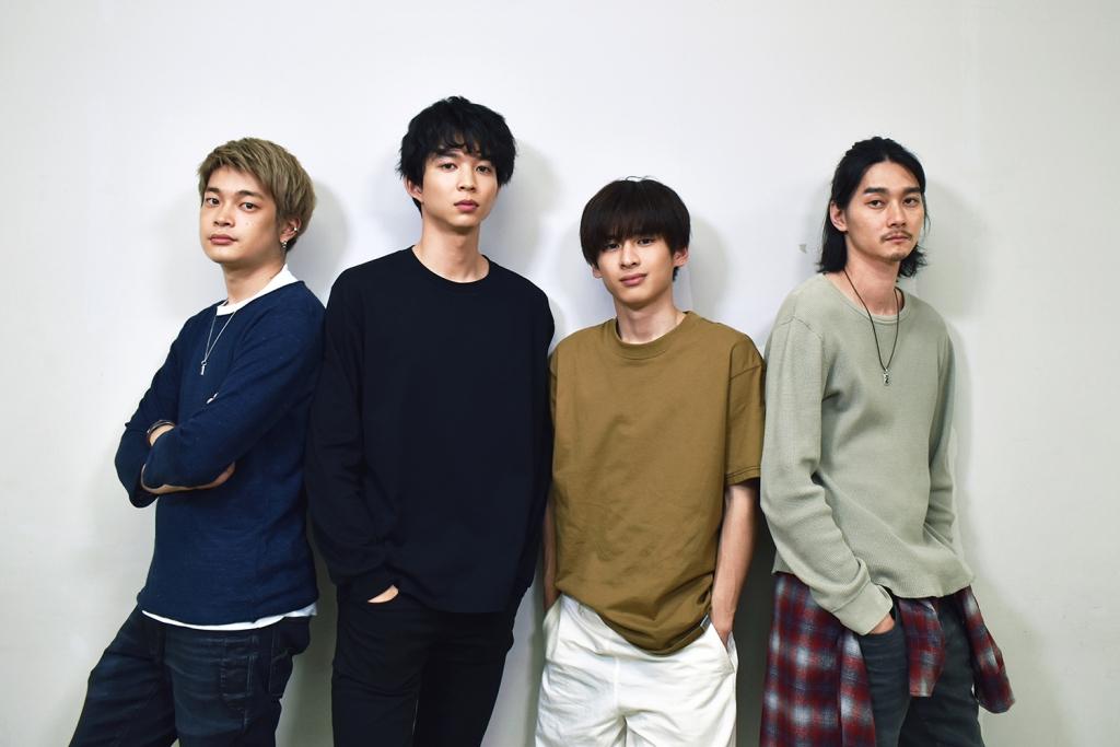 the seasons fromドラマ「ギヴン」